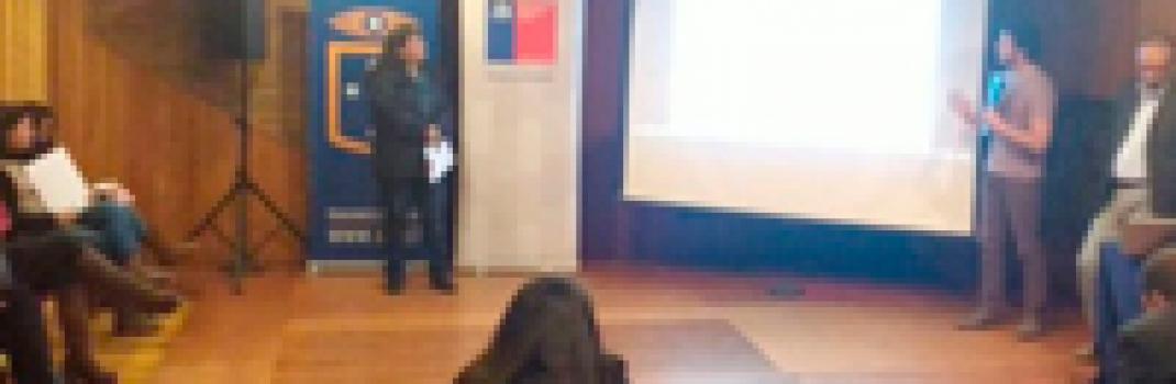 ONG GALERNA PARTICIPA EN ENCUENTRO REGIONAL DE PROGRAMAS ABRIENDO CAMINOS  DE LA V REGIÓN, JUNTO A SEREMI DE DESARROLLO SOCIAL DE VALPARÁISO Y REPRESENTANTES DE GENDARMERÍA DE CHILE