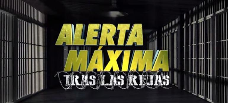 CHV FUE MULTADO POR CNTV TRAS DENUNCIAS REITERADAS A SU PROGRAMA ALERTA MÁXIMA: TRAS LAS REJAS